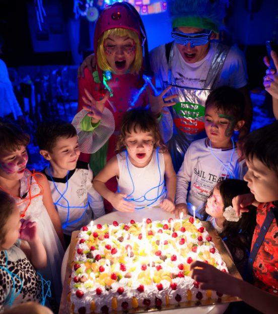 Детские торты на заказ на день рождения для мальчиков и девочек!