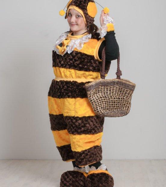 День рождения в стиле пчелки Майя в Уфе