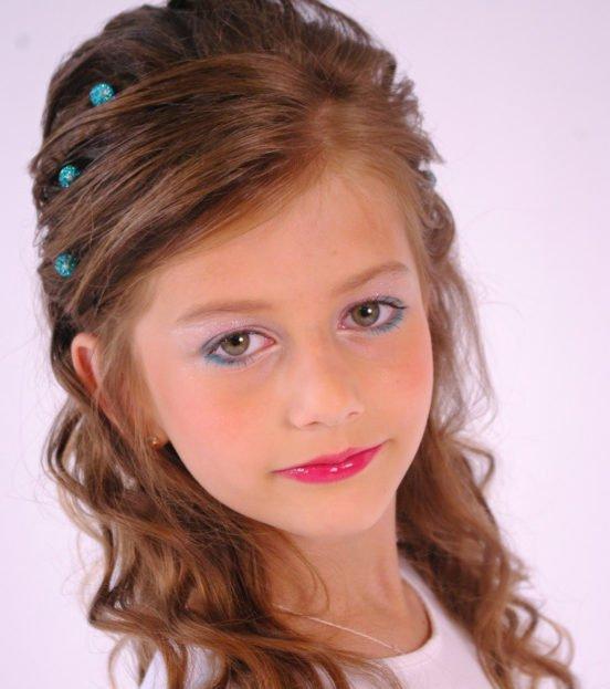 Студия красоты для детей на праздник в Уфе