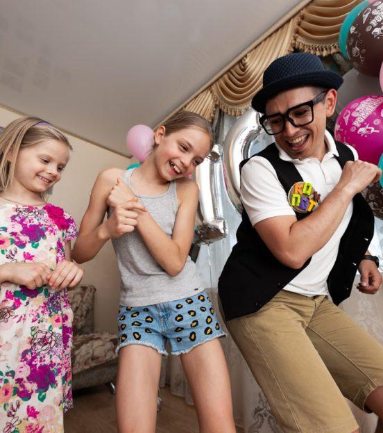 #LikePARTY 🤟🏽 вечеринка в стиле Likee и TikTok!